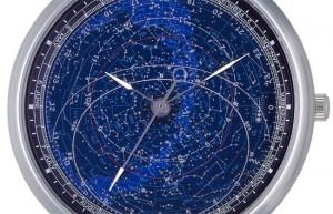 Звезден часовник