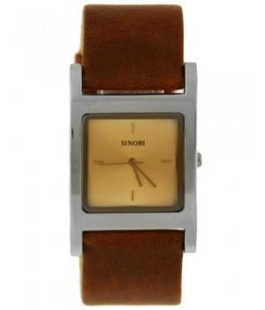 Дамски часовник Sinobi Brown