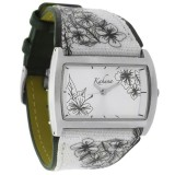 Дамски часовник Kahuna White Flow